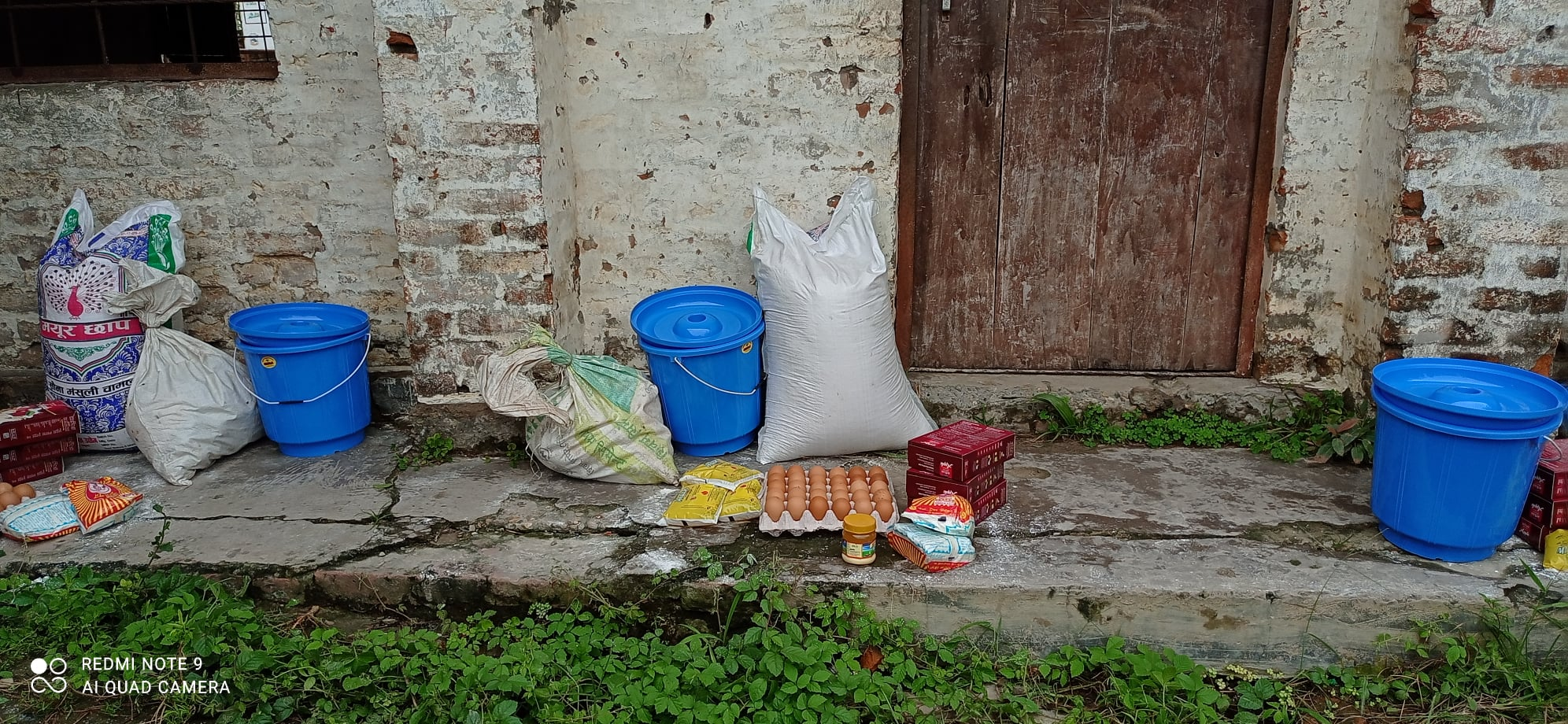 food-distribution-program-for-children-HHs-at-Rajpur-municipality-Rautahat-04
